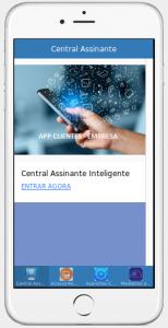 ReceitaNet - Mobile